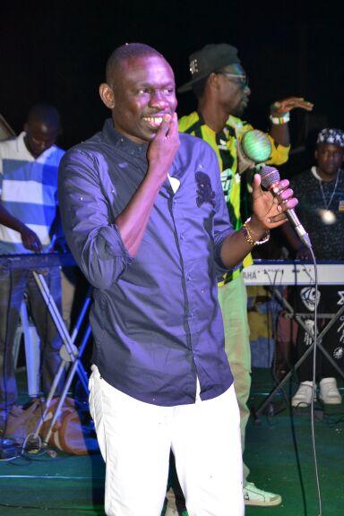 Concert Pape Diouf à Ndioum ce samedi