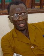 """Moustapha Fall « ché », secrétaire général de Apl : """"Pour reconquérir le pouvoir, l'opposition doit se doter d'une coalition de Gauche patriotique et démocratique"""""""