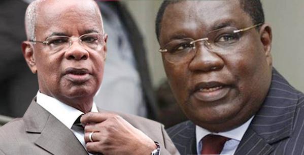 Le Coalition de la mouvance présidentielle, «Les Républicains Domi rewmi» a averti Macky Sall par rapport à la « transhumance » de Djibo Kâ et Ousmane Ngom qui « sont en train d'apporter leur guigne au Président de la République ».