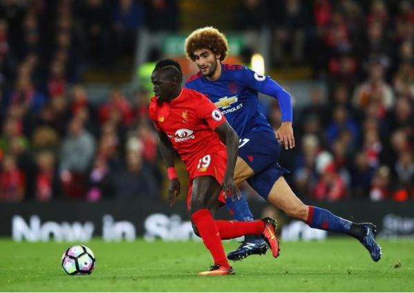Premier League : Accroché à Anfield, Liverpool perd ses premiers points à domicile, cette saison