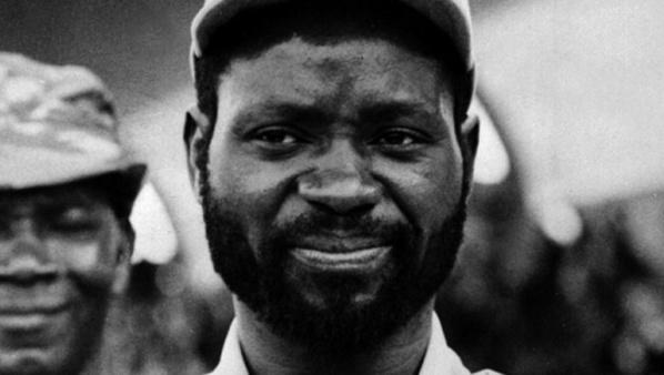 L'ex-président mozambicain, Samora Machel, en juin 1975. © Universal History Archive/UIG via Getty Images
