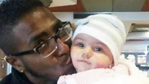 Enlèvement à Grenoble: le père s'est rendu, le bébé en bonne santé