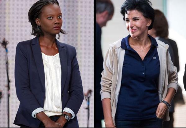 """""""Je sais bien que ce n'est pas simple parce qu'elle a un gros c… de black, mais elle pourrait faire un effort tout de même"""", aurait ainsi lâché Rachita Dati à Nicolas Sarkozy, alors Président."""