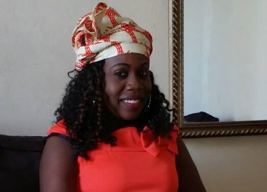Femme Noire : Esclave ou Héroïne ? par (Mlle Marie Mbathio Ndiaye, Activiste africaine du Sénégal)