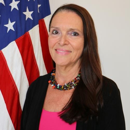 Martina Boustani a pris ses fonctions en tant que Premier Conseiller de l'Ambassade des Etats-Unis à Dakar