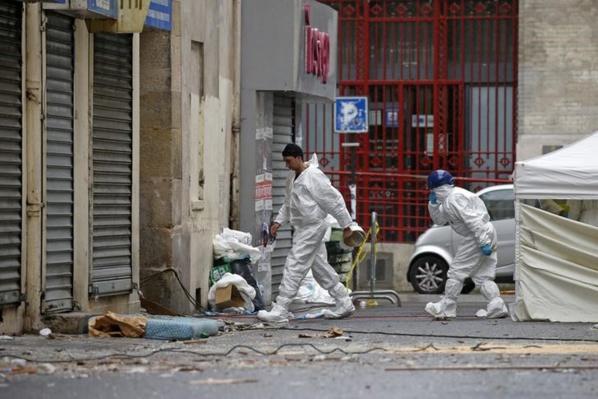 Villeneuve-sur-Lot: Une femme se suicide avec 16kg d'explosifs