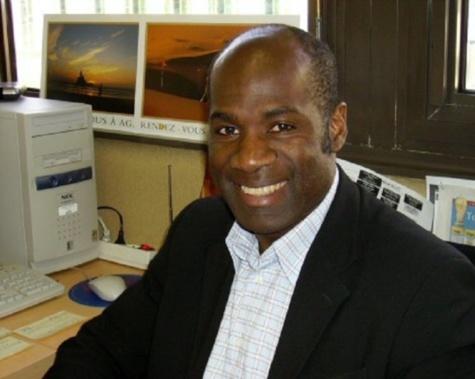 Pierre De Gaétan Njikam Mouliom, l'homme qui murmure à l'oreille d'Alain Juppé