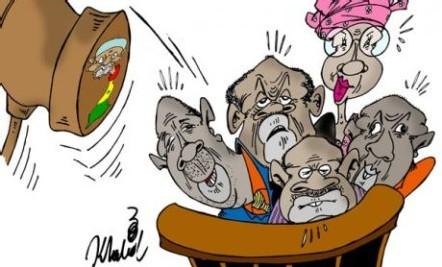 ( Enquête ) Triste destin des premiers ministres Sénégalais (Bakchich)