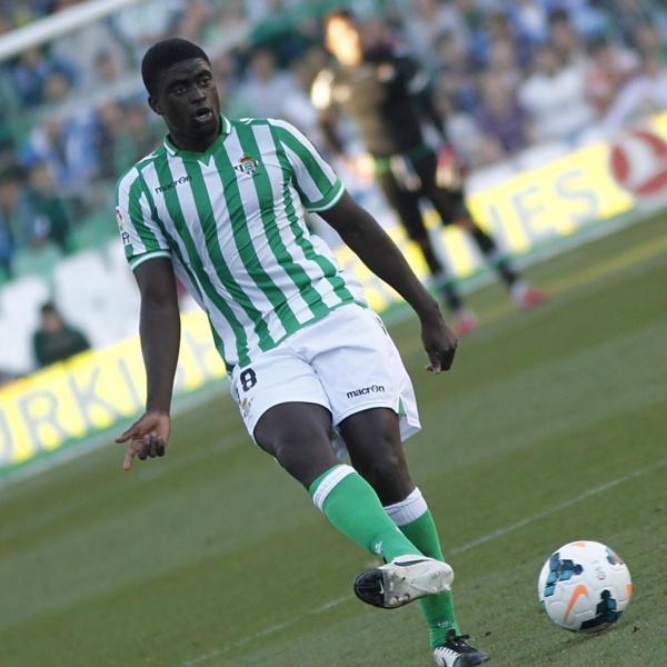 Europa League: Alfred Ndiaye marque contre Osmanlispor de Pape Alioune Ndiaye (Osmanlispor 2 - 2 Villareal)