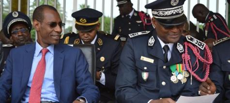 Un an à la tête de la Police : Oumar Mal vante ses réalisations