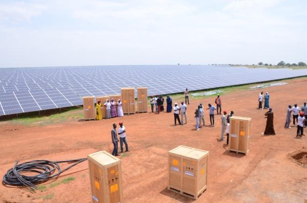 De Praïra, Macky Sall fera cap sur Saint-Louis pour inaugurer la centrale solaire de Bokhol