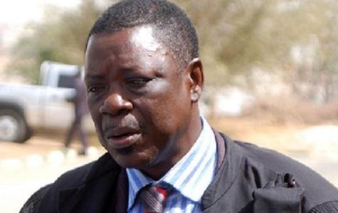 Me Ousmane Sèye après sa nomination : « En tant qu'ancien membre de l'ONEL, du Conseil de la République, et par ailleurs spécialiste du droit de la décentralisation, j'ai assez d'expérience pour siéger au HCCT»