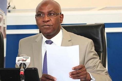 """Kaolack : """"Serigne Mbaye Thiam est le cancer du parti socialiste"""" dixit Diokel Gadiaga"""