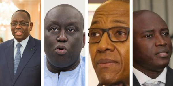 Affaire Petro-Tim : Macky Sall, Aliou Sall, Abdoul Mbaye, Aly Ngouille Ndiaye : Questions pour un champion