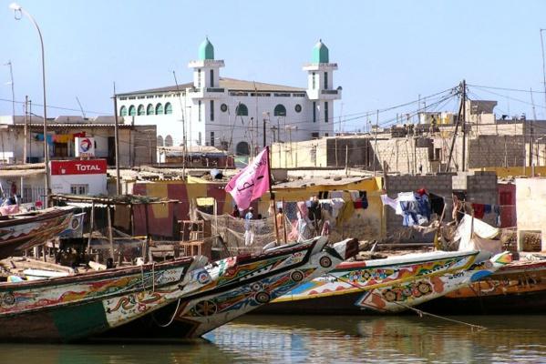 Démolition de deux Mosquées à Guet-Ndar : la municipalité suspend les opérations