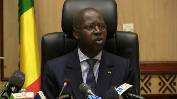Assemblée nationale : le Premier ministre, Mahammed Boun Abdallah Dione face au feu brûlant du pétrole et du gaz