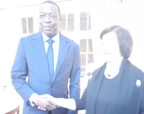 Le Sénégal et la Pologne explorent des domaines de coopération