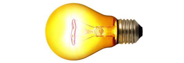Importation de lampes à incandescence interdites Comment la douane plombe les économies d'énergie