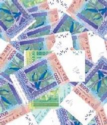 Marché de Grand Yoff : Le commerçant disparaît avec les 7 millions de francs de la tontine