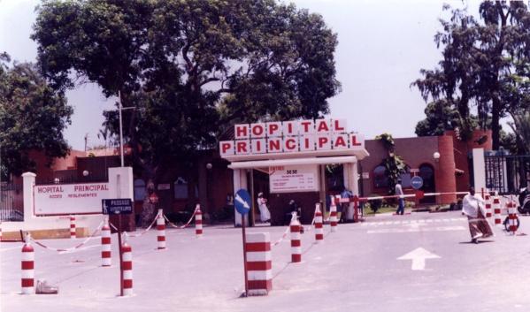 Après la mutinerie de Reubeuss Vers une grève de la faim des détenus du Pavillon Spécial