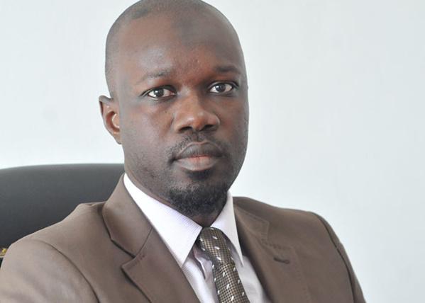 Venu assister au grand oral du PM, Ousmane Sonko chassé de l'hémicycle