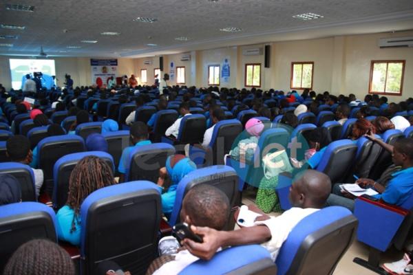 Conférence à l'ISEG par le Professeur Steven Ekovick (photos)
