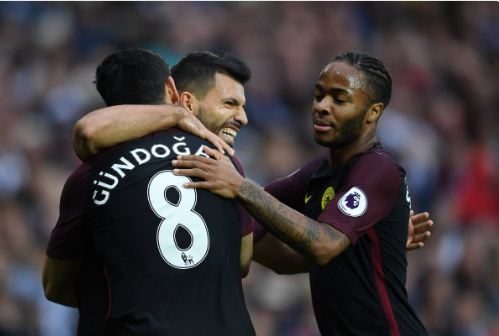Premier League: Manchester City met fin à sa série de six matches sans victoire en battant West Brom (4-0) !