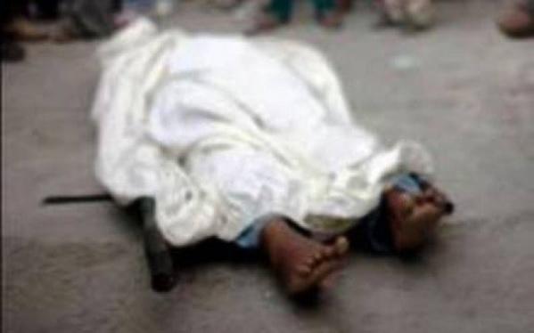 Un homme retrouvé mort derrière le marché Thiaroye