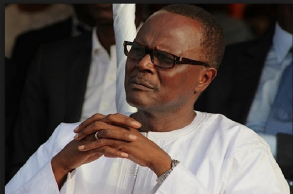 Hcct: Ousmane Tanor Dieng et compagnies tiendront leur première session ce lundi 31 octobre au CICAD