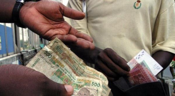 Classement Des Pays Africains Les Plus Corrompus. Voici Le Rang du Sénégal