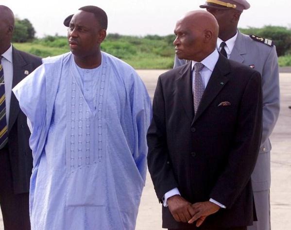 APR rappelle à Me Abdoulaye WADE que c'est lui et ...