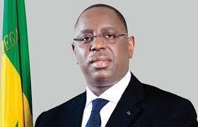 le président de la république Macky Sall