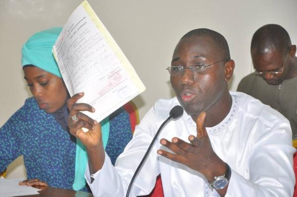 Grand-Yoff : Le maire critique Macky, le sous-préfet se fâche et boude la salle de réunion
