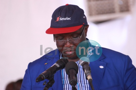 Selon Makhtar Cissé, le DG de la Senelec, cette centrale, « est connectée au réseau électrique de la SENELEC, via le poste de Malicounda et aura un productible annuel estimé à 36GWh, soit la consommation d'environ 9.000 ménages.»