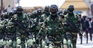Célébration de la journée des forces armées, ce jeudi