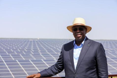 La Délégation des Sénégalais de l'Extérieur de Chine se réjouit de l'inauguration des centrales solaires de Bokhol et Malicounda