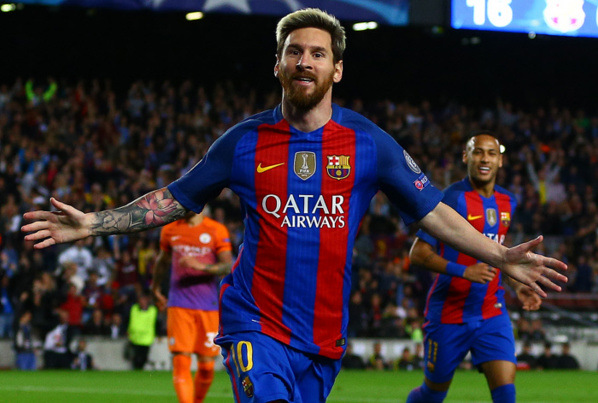 Léonel Messi