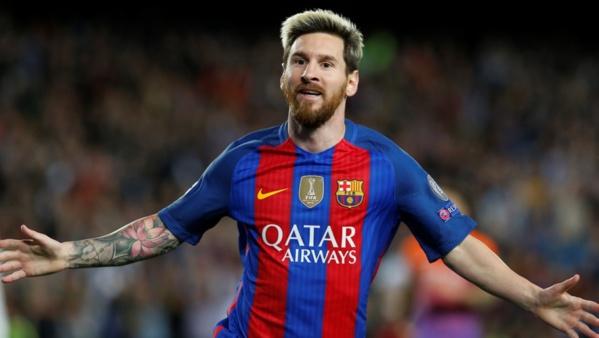 Lionel Messi prêt à quitter Barcelone !