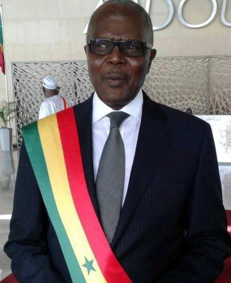 Ousmane Tanor Dieng, dans ses habits de président du HCCT « Notre mission nous confie la charge de donner plus de résonnance à la voix des territoires »