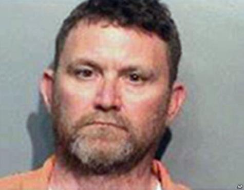L'homme suspecté d'avoir abattu deux policiers américains dans l'Iowa a été arrêté