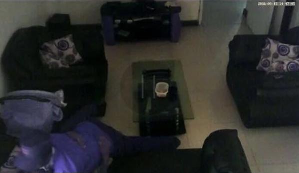 Kenya : un homme surprend sa femme en flagrant délit d'adultère avec le gardien de la maison