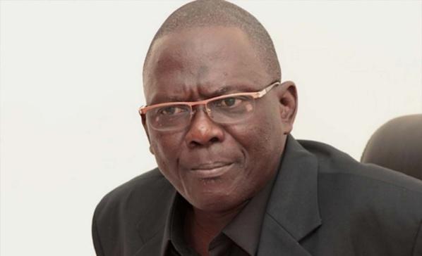 Moustapha Diakhaté : « Barthélémy Dias doit avoir de la cohérence dans son comportement »