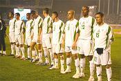 Algérie - Le Sénégal veut piéger l'Algérie