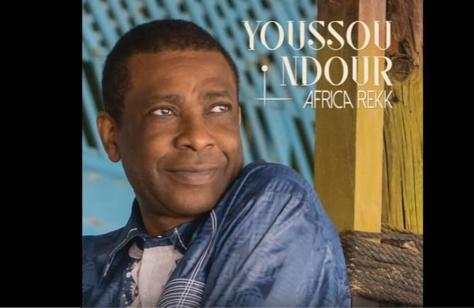 """Youssou Ndour """"Je dédie l'album """"Africa Rekk"""" à la jeunesse Africaine"""""""