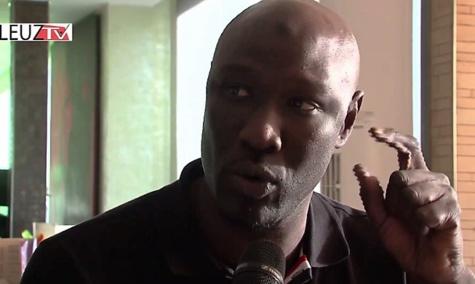 """Cheikh Ndiaye alias Jojo : """"Si Balla Gaye 2 et moi devions rejouer cette scène avec la chicha..."""""""