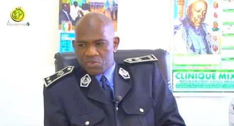 Commissariat spécial de Touba:  Les dessous du transfert de Bécaye Diarra