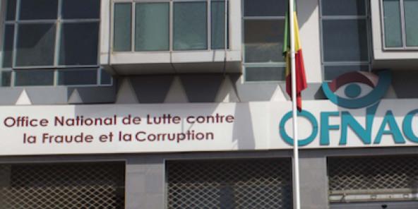 Gouvernance- L'OFNAC explique ses missions au Khalife général des mourides