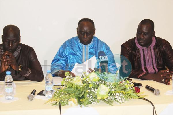 L'Armp sur le banc des accusés : l'avocat de Mbaye Faye, Me EL Hadji Diouf dépose un recours à la Cours suprême