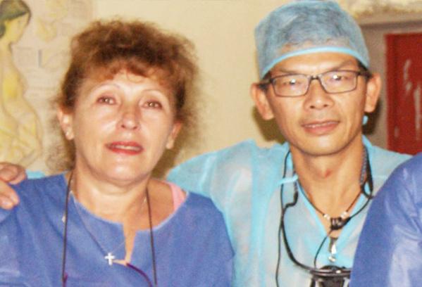 Triste mission au Sénégal : deux humanitaires français, médecin (59 ans) et une infirmière (60 ans), meurent noyés