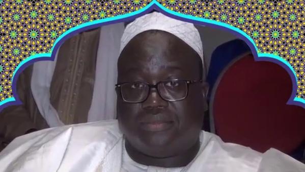 Serigne Abdou Ahad Mbacké Gaïndé Fatma